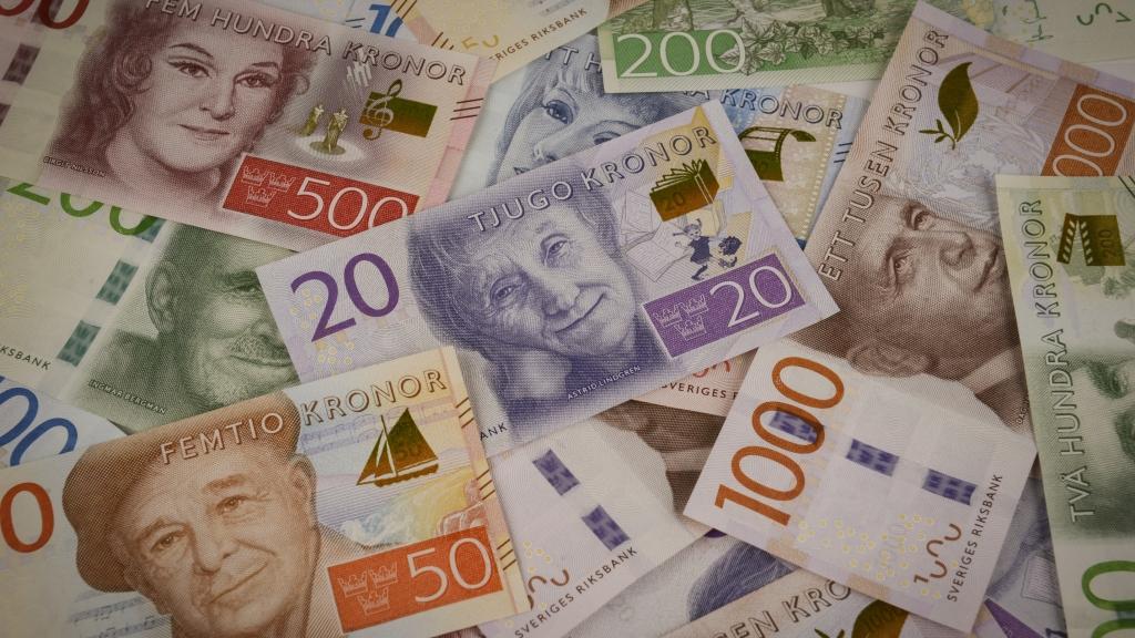 aktuella valutakurser