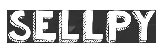 Sellpy Webbsida